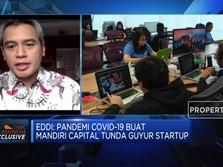 Saat Pandemi, 'Bakar Uang' Bukan Strategi Tepat bagi Startup