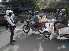 Alert Pak Jokowi, Sektor Ini Hancur Lebur Jika Mudik Dilarang