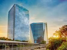BRI Jadi Perusahaan Tbk Terbesar di RI 6 Tahun Berturut-turut