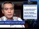 Akibat Pandemi, Mandiri Capital Tunda Pembiayaan Startup