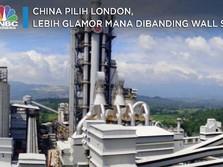 Efek Corona, Indocement Tutup 7 Pabrik & Potong Gaji Direksi