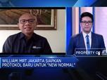 Terapkan Protokol Kesehatan, MRT Siapkan Sanksi Pelanggar
