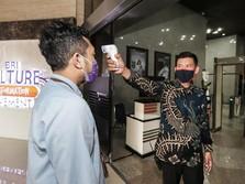 Ridwan Kamil Buka-bukaan Soal New Normal Jabar Mulai 1 Juni