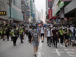 Situasi Hong Kong Kian Memanas, Ada Dampak ke Market di RI?