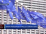 UE Siapkan Stimulus Corona Baru