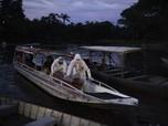 Kasus Corona Global Tembus 8,5 Juta, di Brasil Merajalela