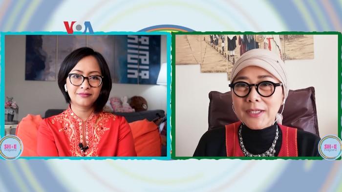 She Magazine - Ramadhan Berbeda Diaspora Indonesia di Jordania