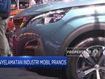 Selamatkan Industri Mobil, Prancis Suntikan Dana USD 8,8 M