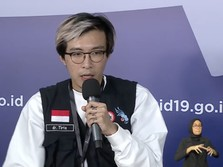JakCloth Bekasi Dipasang Garis Polisi, dr Tirta Naik Pitam!