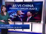 AS VS China Perang Dingin Jilid II?