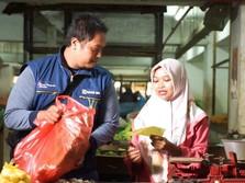Cerita Pasar Dinoyo Disulap Jadi Pasar Online, Ini Rahasianya