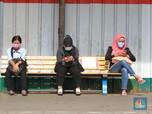 Besok Hari Terakhir PSBB, Siapkah Jakarta Menuju New Normal?