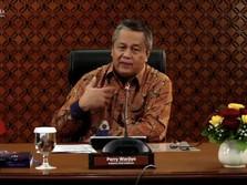 'Direstui' BI & Didukung Pasar, Rupiah Siap Juara Dunia Lagi!