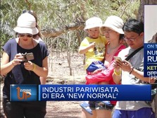 ASITA Siapkan Protokol Sambut 'New Normal' Sektor Pariwisata