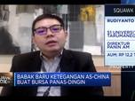 Panin AM: Pelonggaran PSBB, Sentimen Utama Penggerak Indeks