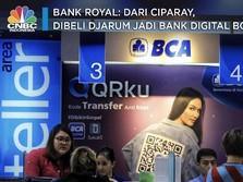Bank Royal: dari Ciparay, Dibeli Djarum Jadi Bank Digital BCA