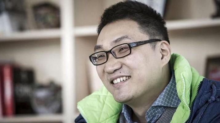 Colin Zheng Huang (Dok. Forbes)
