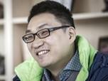 Jack Ma Kena Masalah, Pria Ini Jadi Orang Terkaya Kedua China