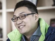 Corona Bikin Pemuda China Ini Jadi Kaya & Siap Salip Jack Ma
