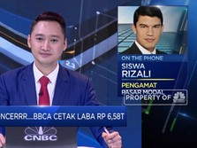 Analis: Fee Based Income Penopang Kinerja BBCA Q1-2020