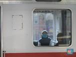 PSBB Ketat A La Anies: Ini Jadwal MRT, LRT, KRL, dan Busway