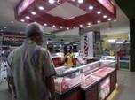 Latihan New Normal, Ganjar Pranowo Keliling Mall di Semarang