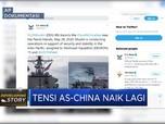 US Navy Kirim USS Martin ke Kepulauan Paracel