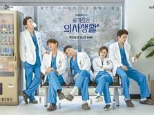 9 Drama Korea Kedokteran Terbaik, Ada Favorit Kamu?