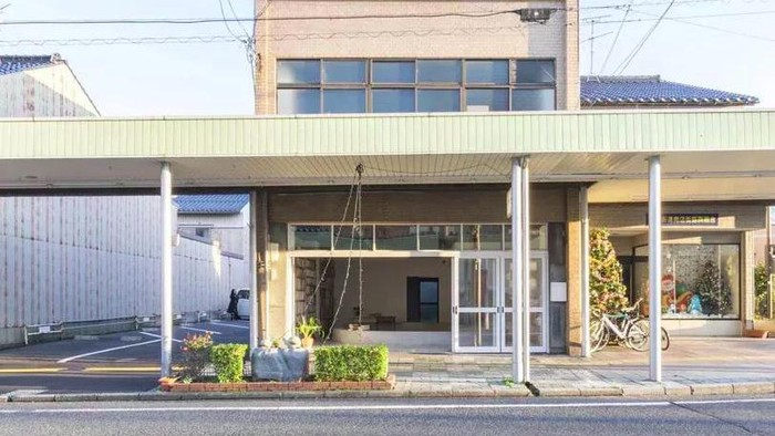 Mengintip Rumah Minimalis Unik di Jepang, Lantai Dasar Jadi Perpustakaan Umum