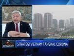 Bersaing dengan RI, Ini Kunci Sukses Vietnam Tarik Investasi