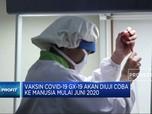 Buat Vaksin Covid-19, Kalbe Farma Gaet Produsen Obat Korsel