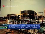 Indika Energy Catatkan Rugi pada Q1-2020
