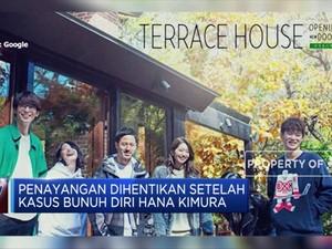 Terrace House Dihentikan Pasca Kasus Bunuh Diri Hana Kimura