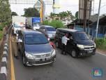 Larangan Mudik Berlaku, Ini Penyekatan Wilayah Lampung - Bali