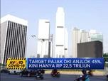 Target Pajak DKI Anjlok 45%
