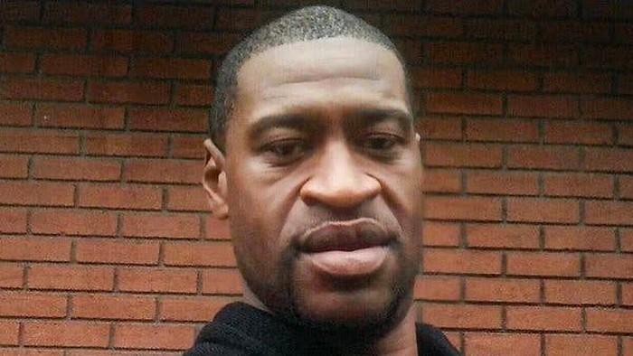 Ikut Aksi Demo Kematian George Floyd, Aktor Ini Kena Tembak Polisi