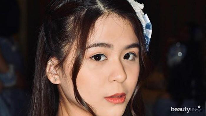 10 Pesona Ariel JKT48 Generasi ke-6 yang Juga Jago Akting!