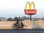 Affair dengan Banyak Karyawan, McDonald's Gugat Mantan CEO