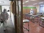 PSBB Transisi, IDI Sebut Sekolah Masih Bahaya untuk Siswa