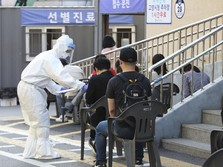 Bukan Cuma Beijing, Seoul Juga Terancam Gelombang 2 Corona