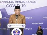 Positif Corona, Menag Sempat Hadir Sidang Kabinet 7 September