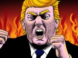 Anggap Itu Rumor, Tiktok Ogah Tanggapi Ancaman Blokir Trump