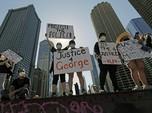 Washington DC Mencekam, Demonstran Dekati Gedung Putih
