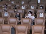Asyik! Bioskop Seluruh Indonesia Bakal Dibuka 29 Juli 2020