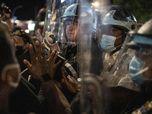 Trump Terjunkan Militer, AS Disebut dalam Arena Peperangan