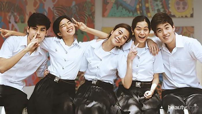 5 Film & Drama Thailand di Netflix untuk Temani Akhir Pekan Kamu!