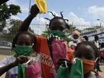 Belum Kelar COVID-19, Penyakit Ebola Serang Lagi Kongo