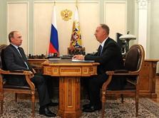 Mengenal RDIF, Dana Abadi Rusia yang Bikin Obat Covid-19