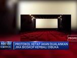 Pengelola Bioskop Tanah Air Bersiap Jalani Fase