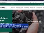 BUMI Targetkan 90 Juta Ton Batu Bara Terjual di 2020